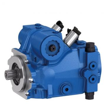 High Precision A4VG Rexroth Hydraulic Pump with ISO Certification