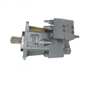 Parker Hydraulic Piston Pumps Pvp41 Pvp16/23/33/41/48/60/76/100/140 with Warranty and High Quality