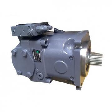Eaton Vickers Dg4V Series Hydraulic Solenoid Directional Control Valve Dg4V-5-2aj-M-U-H6-20