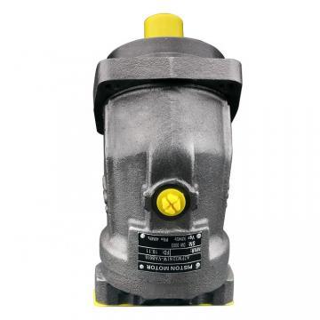 Hot Sale Hydraulic Piston Pump Parts Rexroth A10vso45