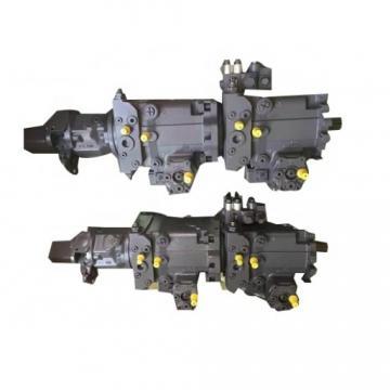 Rexroth A4vg71 Charge Pump, Gear Pump