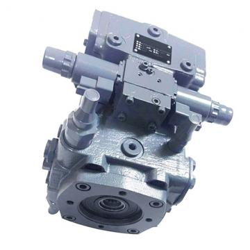 High Pressure Rexroth hydraulic A4VSO Variable Piston Pump