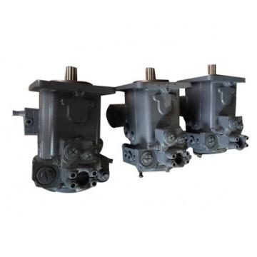 Pvh131 Series Excavator Parts for Metal