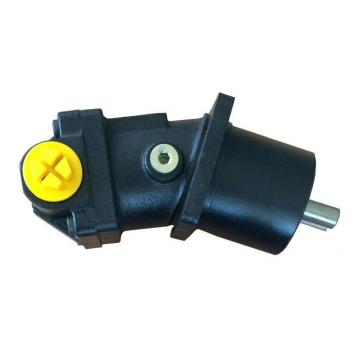 Dg4V-5 Series Solenoid Operated Directional Valve