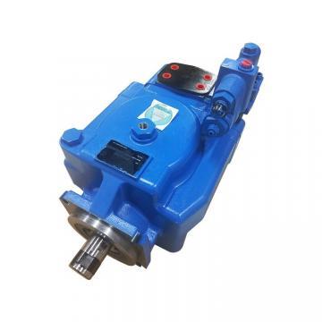 PV032 PV040 PV046 PV063 PV080 PV092 PV140 PV180 PV270 Parker PV Piston Pump