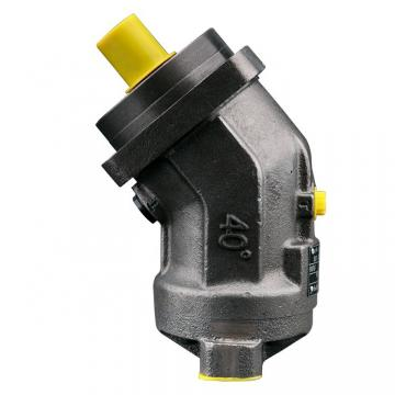 Parker Hydraulic Piston Pumps Pvp76 Pvp16/23/33/41/48/60/76/100/140 with Warranty and High Quality