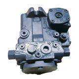 Replacement of Hydraulic Piston Pump Parts Hitachi Hpv116 (Ex200-1) , Hpv145 (Ex300-1, -2, ...